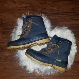 Kamik womens snow boots